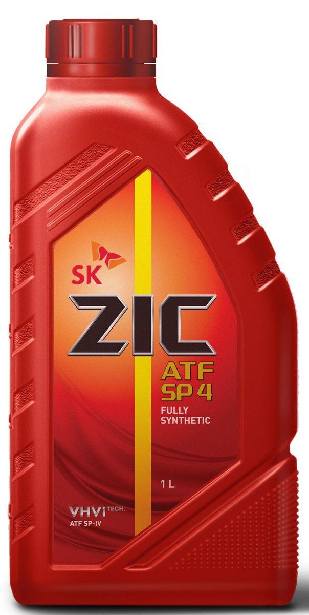 Масло трансмиссионное ZIС ATF SP 4, 1 л. 132646132646ZIС ATF SP 4 - полностью синтетическое трансмиссионное масло для 6-ступенчатых автоматических коробок передач Hyundai и KIA. Плотность при 15°C: 0,8525 г/см3.Температура вспышки: 204°С. Температура застывания: -52,5°С.Индекс вязкости: 150.