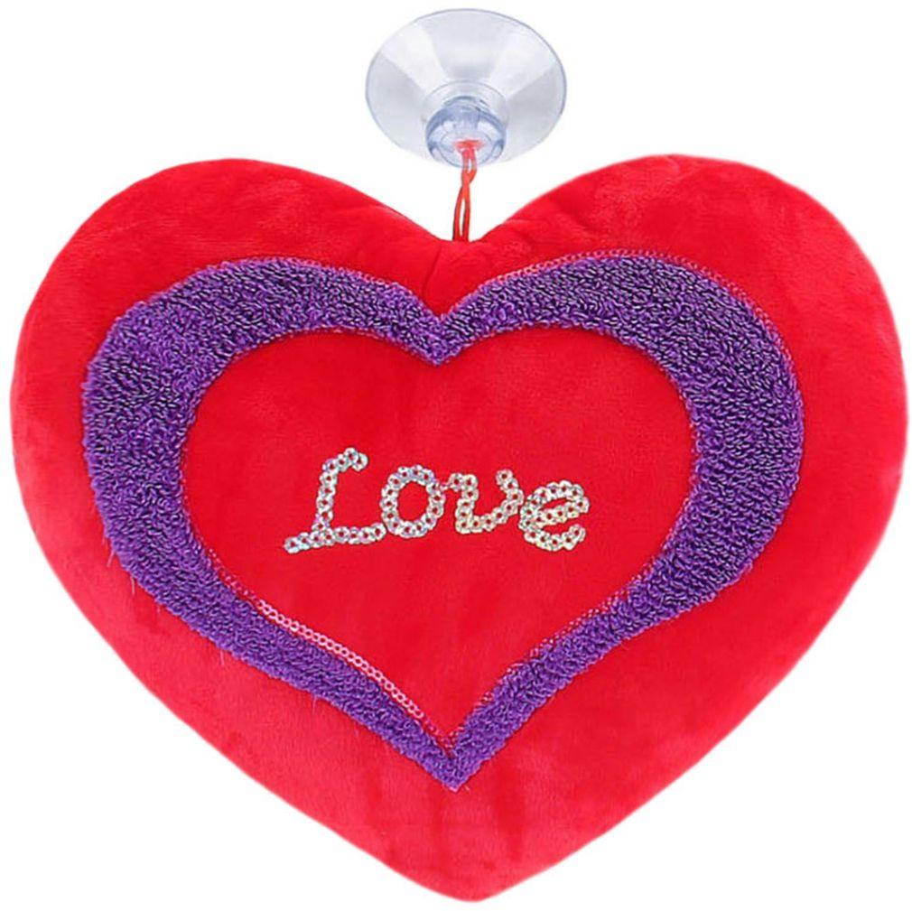 Sima-land Мягкая игрушка Сердце 309576 sima land мягкая игрушка сердце 309576