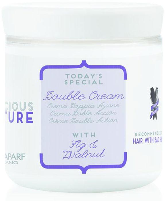 Alfaparf Precious Nature Double Cream for Bad Hair Habits Крем-кондиционер для волос с вредными привычками, 200 мл nature полиматричный крем эластин