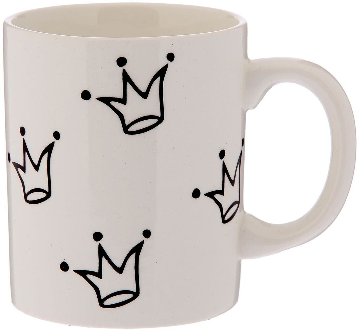 Кружка Сотвори чудо My Little Crown, 320 мл115510Хотите обновить интерьер кухни или гостиной? Устраиваете необычную фотосессию или тематический праздник? А может, просто ищете подарок для близкого человека?Кружка станет любимым аксессуаром на долгие годы. Относитесь к изделию бережно, и оно будет дарить прекрасное настроение каждый день!