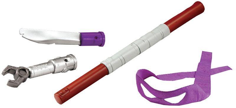 Черепашки Ниндзя Набор составного оружия Дони - Игрушечное оружие