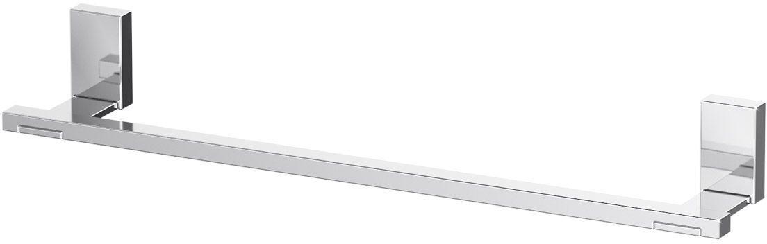 Держатель полотенец Lineag Tiffany, 40 см, цвет: хром. TIF 008HAR 043В течение 20 лет компания Lineag разрабатывает и производит эксклюзивные аксессуары для ванной комнаты, используя современные технологии и высококачественные материалы. Каждый продукт Lineag произведен исключительно в Италии. Изысканный дизайн аксессуаров Lineag создает уникальную атмосферу уюта и роскоши в вашей ванной.
