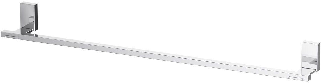 Держатель полотенец Lineag Tiffany, 60 см, цвет: хром. TIF 009LUX 002В течение 20 лет компания Lineag разрабатывает и производит эксклюзивные аксессуары для ванной комнаты, используя современные технологии и высококачественные материалы. Каждый продукт Lineag произведен исключительно в Италии. Изысканный дизайн аксессуаров Lineag создает уникальную атмосферу уюта и роскоши в вашей ванной.