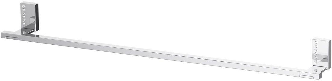 Держатель полотенец Lineag Tiffany Lux, 60 см, цвет: хром. TIF 9096946В течение 20 лет компания Lineag разрабатывает и производит эксклюзивные аксессуары для ванной комнаты, используя современные технологии и высококачественные материалы. Каждый продукт Lineag произведен исключительно в Италии. Изысканный дизайн аксессуаров Lineag создает уникальную атмосферу уюта и роскоши в вашей ванной.