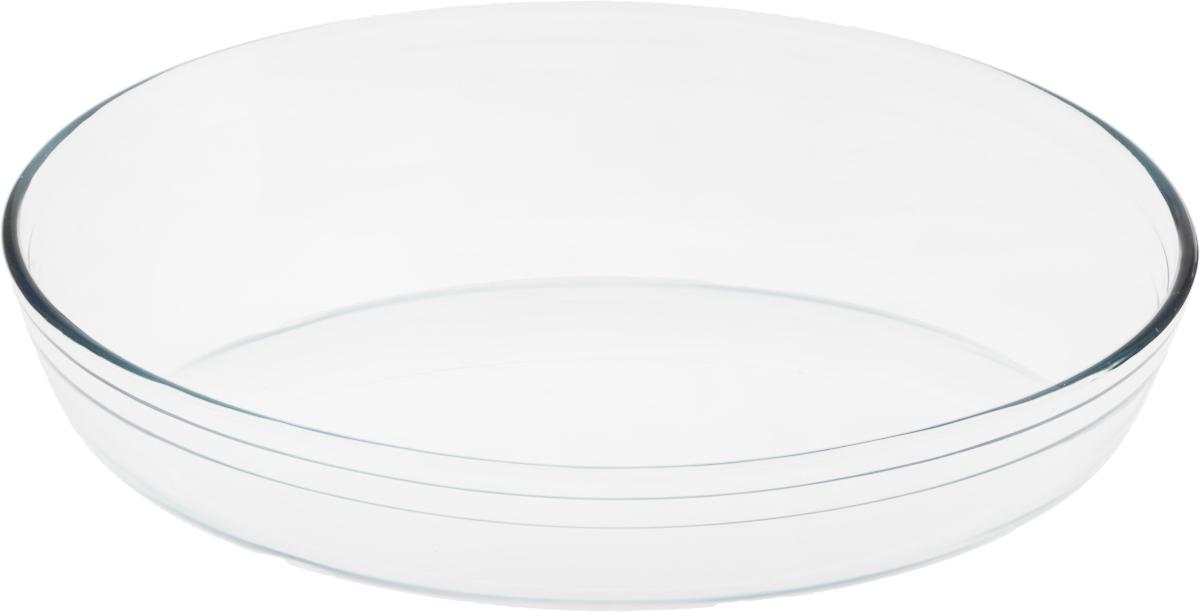 Форма для запекания Pyrex, овальная, 30 х 21 х 6 см115510Форма для запекания Pyrex изготовлена из закаленного стекла, что отвечает строгим европейским нормам безопасности EN 1183. Такое стекло обладает повышенной ударопрочностью, жаропрочностью (от -40°С до +300°С). Форма также устойчива к образованию пятен и царапин, не впитывает посторонние запахи. Изделие экологично, поэтому безопасно для использования. Форма овальная, удобна для запекания мяса, курицы, овощей.Подходит для духовки, микроволновой печи, можно мыть в посудомоечной машине, ставить в холодильник и морозильную камеру. Размер формы: 30 х 21 см. Высота стенки: 6 см.