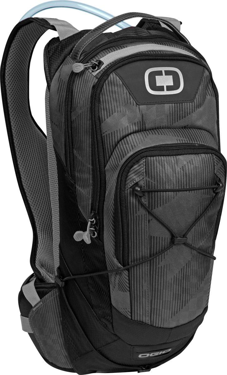 Рюкзак спортивный OGIO Moto. Baja 70 Hydration Pack (A/S), цвет: темно-серый. 031652237803