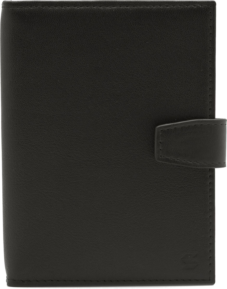 Обложка для автодокументов Soltan, цвет: темно-коричневый. 075 01 03GCVA00-000000-FH813T-K100Обложка для автодокументов Soltan выполнена из натуральной кожи. Модель закрывается на хлястик с кнопкой. Внутри четыре кармашка для карточек, файлы для документов и отделение для паспорта.