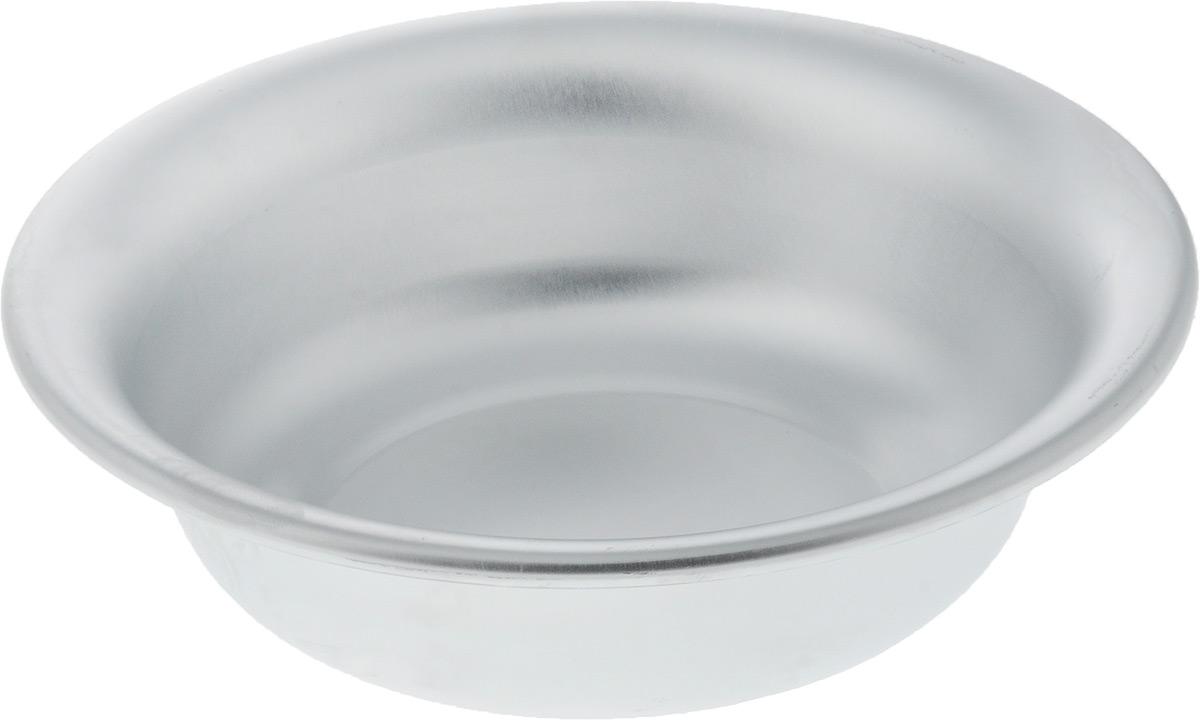 Миска Калитва, диаметр 20 см54 009312Миска Калитва изготовлена из высококачественного пищевого алюминия. Такая миска пригодится на любой кухне и поможет вам в приготовлении пищи. Можно использовать на газовых и электрических плитах.