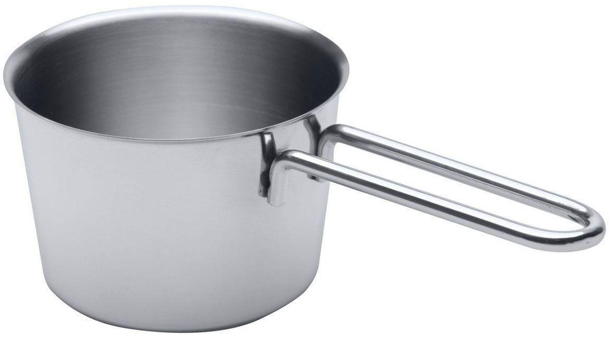 Набор кокотниц BergHOFF Studio, 0,16 л. 10000041000004Набор кокотниц BergHOFF Studio - это маленький ковшик с длинной ручкой для порционного приготовления жульенов, запекания и подачи закусок с соусами. Набор изготовлен из высококачественной нержавеющей стали 18/10 и пригодится в доме где есть любители подобных кулинарных изысков. Посуда легко чистится, пригодна для мытья в посудомоечной машине.