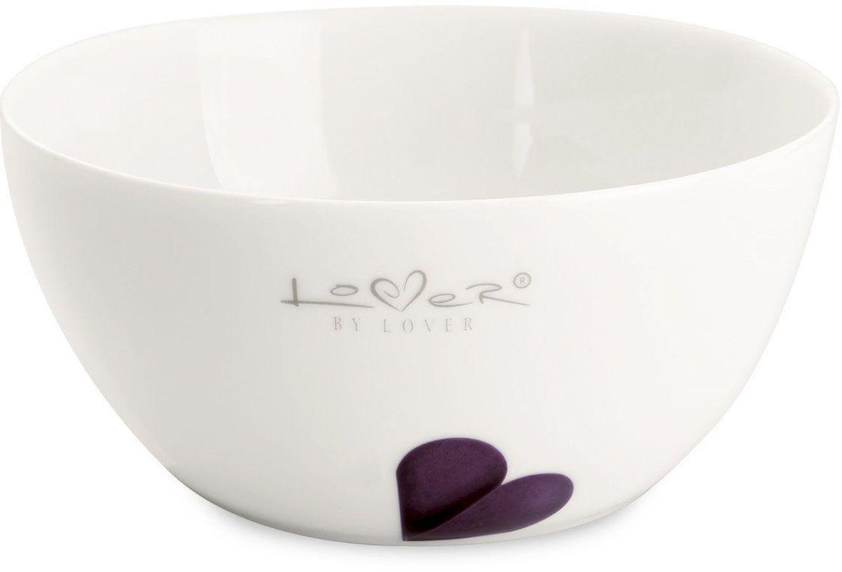 Набор мисок BergHOFF Lover by Lover, 2 шт115610Набор BergHOFF Lover by Lover состоит из двух мисок, выполненных из высококачественного фарфора.Миски являются универсальным приобретением для любой кухни. С их помощью можно готовить блюда, хранить продукты, а также сервировать стол. Объем мисок: 750 мл.