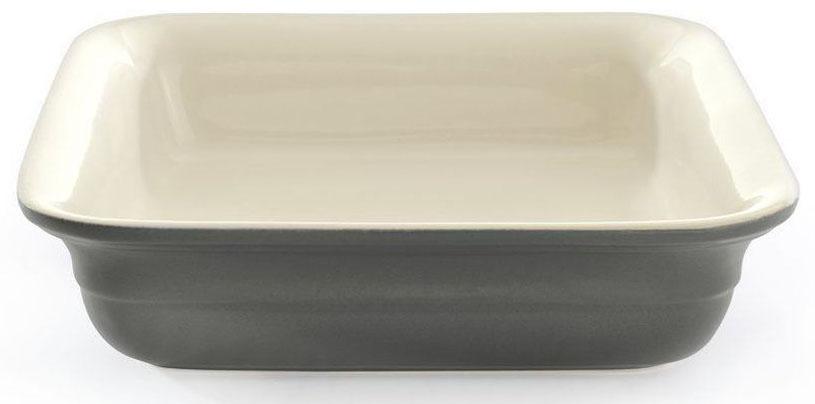 Блюдо для выпечки BergHOFF, квадратное, 24 х 24 см54 009312Квадратное блюдо для выпечки BergHOFF изготовлено из жаропрочной глазурованной керамики, что обеспечивает оптимальное распределение тепла. Подходит для запекания различных блюд. Может быть использовано для подачи запеченных и охлажденных блюд на стол. Подходит для использования в СВЧ и духовом шкафу. Можно мыть в посудомоечной машине. Размер (по верхнему краю): 24 х 24 см.