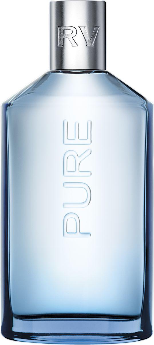 Roberto Verino Pure Man Туалетная вода 75 мл10Новый аромат, воплотивший в себе все без исключения проявление мужественности. Все, что есть притягательного в мужчине в его самом чистом виде