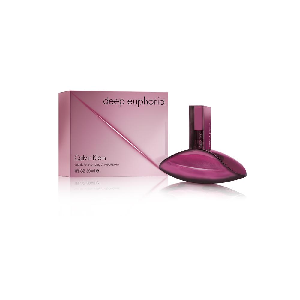 Calvin Klein Euphoria Deep Fresh Туалетная вода 100 млSC-FM20104Первый цветочно-свежий шлейфовый аромат в линейке Euphoria