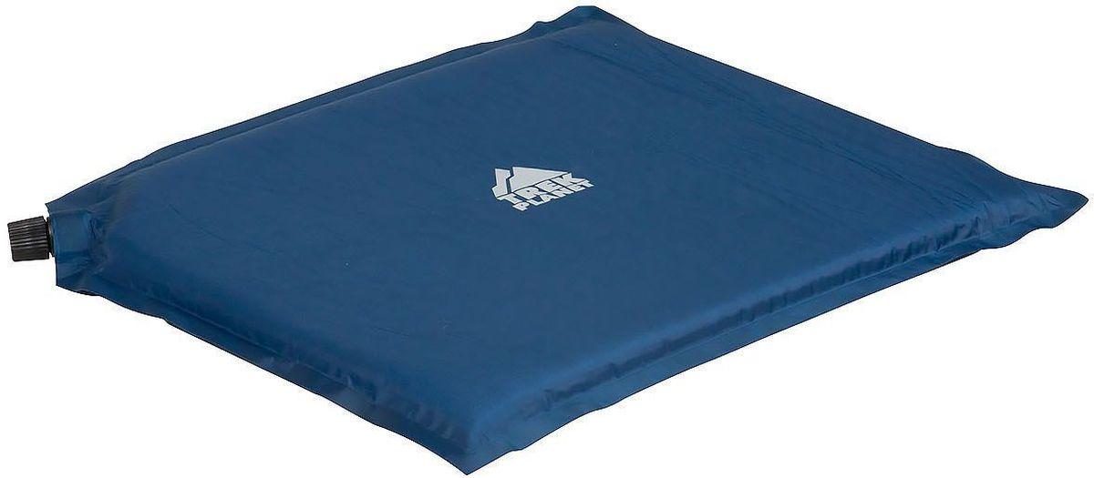 Коврик-сидение TREK PLANET Camping Seat, самонадувающийся, цвет: синий, 40 х 30 х 3 см70416Коврик-сидение самонадувающийся TREK PLANET Camping Seat размером 40 х 30 х 3 см. Прекрасная замена громоздкой кемпинговой мебели. Очень простой в использовании, легко и быстро надувается и сдувается, компактный и легкий,отличается прочностью и износостойкостью.Ткань внешняя: 100% Полиэстер 190Т PVC,Тип наполнителя: вспененный полиуретан плотностью 16 кг/м3,Надежный пластиковый клапан,Компрессионные резиновые кольца и чехол для хранения и переноски в комплекте.