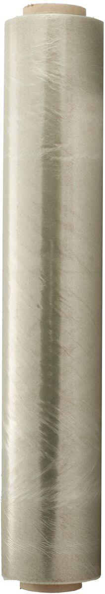 Стрейч-пленка Главдор, ширина 50 см2012506252065Упаковочная стрейч пленка Главдор предназначена для упаковывания грузов различных размеров с целью транспортировки, хранения, защиты от незначительных повреждений и нежелательных загрязнений. Подходит для предметов различных размеров: одежды, мебели, чемоданов, паллетов, поддонов и пр. Внимание! Данная стрейч пленка не предназначена для пищевых продуктов.Ширина пленки: 50 см.Плотность пленки: 20 мкр.