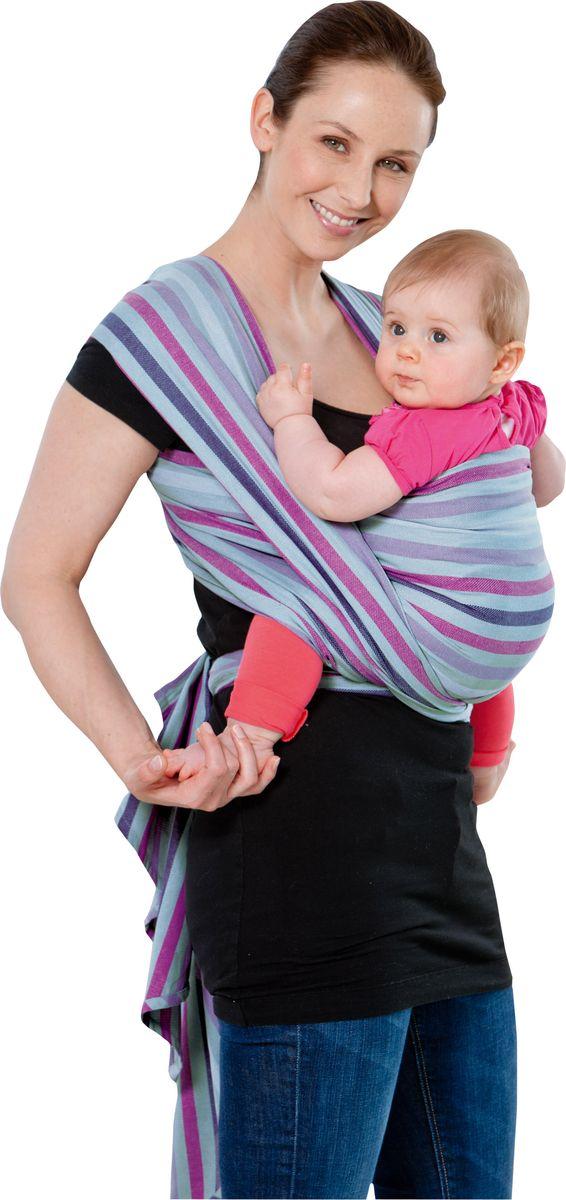 Amazonas Слинг-шарф Mystic 450 см - Рюкзаки, слинги, кенгуру
