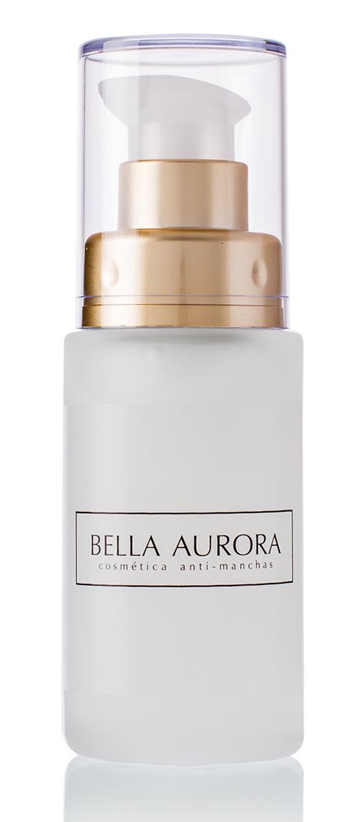 Bella Aurora Интенсивная сыворотка для лица 30 млAC-1121RDСыворотка SPLENDOR flash effect является интенсивным уходом за кожеи?, обладает мгновенным эффектом, борется с морщинами: мгновенныи? подтягивающии? эффект, деи?ствует на морщины изнутри, укрепляет и глубоко увлажняет кожу, более яркая и сияющая кожа, мгновенное ощущение свежести и комфорта. Результатом применения сыворотки является гораздо более упругая, гладкая и светящаяся кожа, заметно помолодевшая с первого применения. Дальнеи?шее использование возвращает упругость и эластичность коже, корректирует морщины и другие признаки старения. /Применение: Ежедневныи? уход. Нанести небольшое количество сыворотки на кожу лица и шеи перед нанесением вашего обычного уходового средства. Нежирная гелевая текстура сыворотки способствует быстрому впитыванию. Применять утром, вечером или в любое другое время, когда коже нужна экстренная помощь. Подходит для всех типов кожи. Сыворотка Flash effect может применяться разово для моментального подтягивающего эффекта. SOS-средство для придания коже сияющего и отдохнувшего вида перед важным мероприятием.