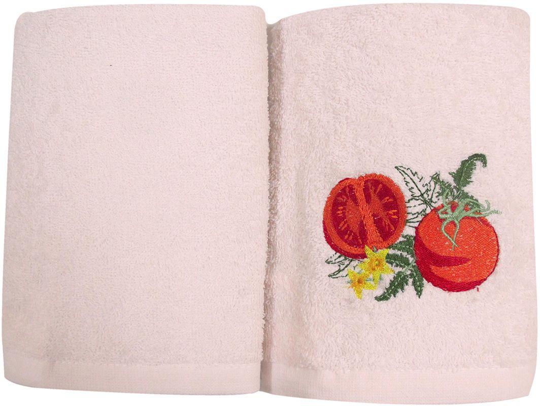 Набор махровых полотенец Bravo Фрукты/овощи, цвет: розовый, 30 х 50 см, 2 шт. м0571_0280825Набор Bravo состоит из двух махровых полотенец, выполненных из натурального 100% хлопка. Изделия отлично впитывают влагу, быстро сохнут, сохраняют яркость цвета и не теряют формы даже после многократных стирок.Полотенца Bravo очень практичны и неприхотливы в уходе.
