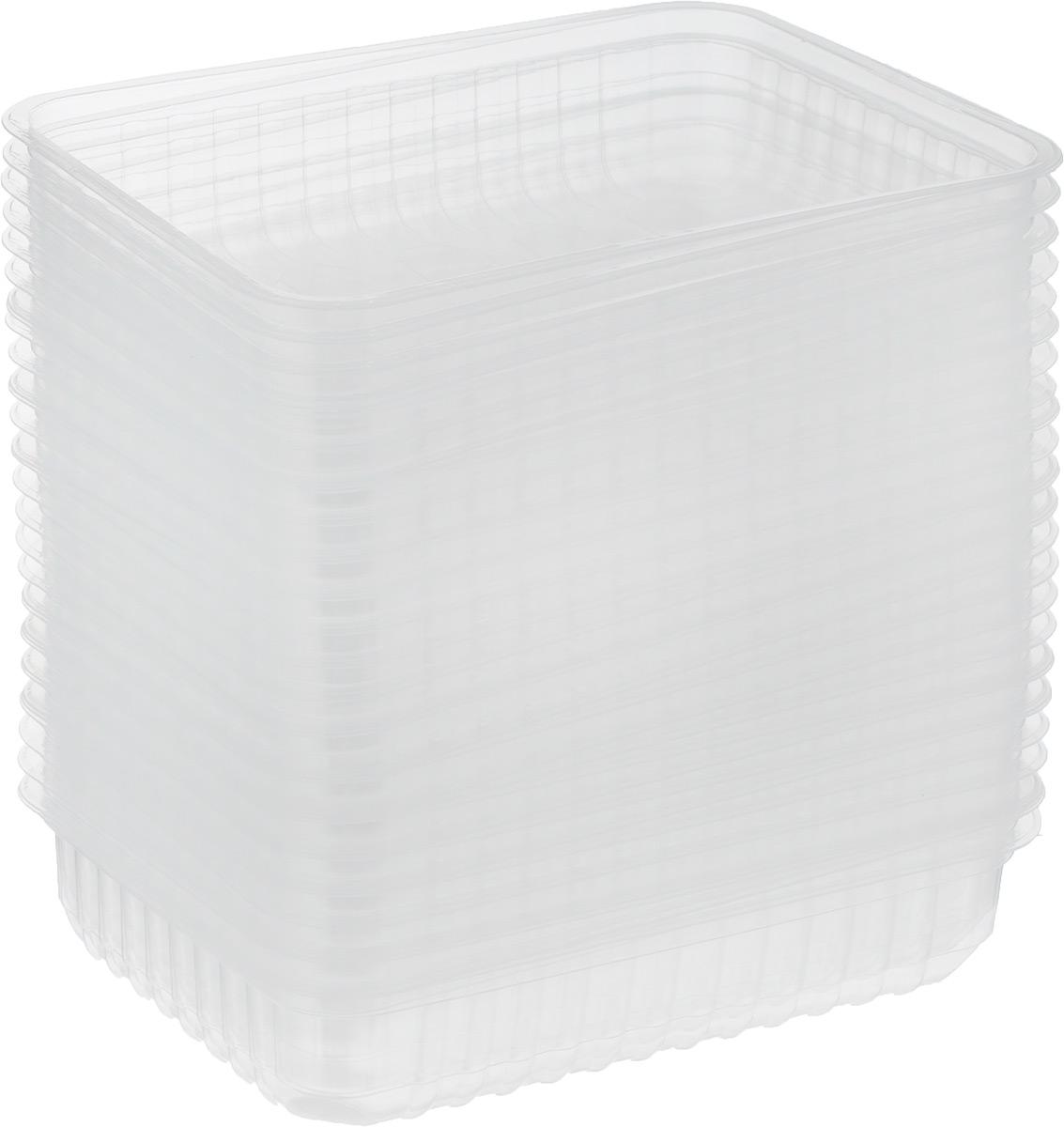 Контейнер пищевой Стиролпласт, 500 мл, 50 штSC-FD421004Контейнер прямоугольной формы Стиролпласт предназначен для хранения пищевых продуктов. Прозрачные стенки позволяют видеть содержимое. Контейнер необыкновенно удобен: в нем можно брать еду на работу, за город, ребенку в школу. Именно поэтому подобные контейнеры обретают все большую популярность. УВАЖАЕМЫЕ КЛИЕНТЫ!Обращаем ваше внимание на тот факт, что крышки в комплект не входят.