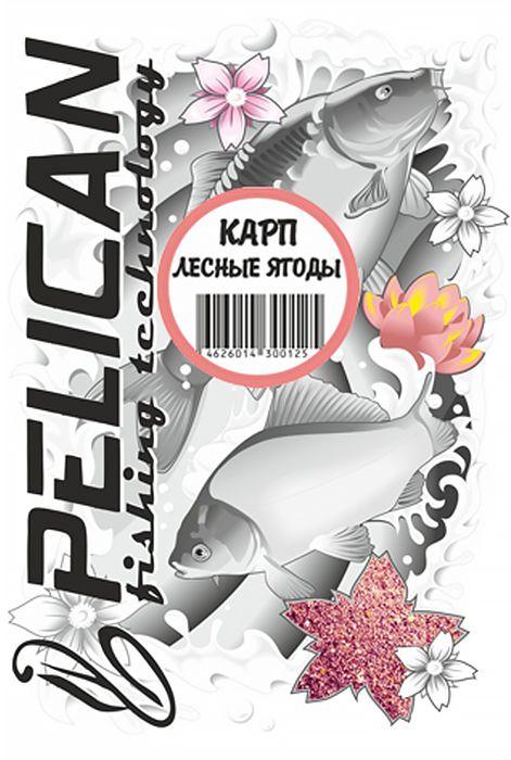 Прикормка Pelican, карп, лесные ягоды, 1000 гMABLSEH10001Прикормка крупного помола с большим содержанием аминокислот, орехов и сухофруктов, красного цвета. Запах экзотических диких ягод раздражает вкусовые рецепторы карпа в любое время года. Предназначена для ловли карпа в коммерческий водоемах. В сочетании с прикормкой RIVER или FEEDER может использоваться на водоемах с сильным течением. Подходит как для поплавочной ловли при закорме с руки или с помощью рогатки, так и для ловли на фидер с использованием кормушки. Красный цвет незаменим при ловле слабоактивной рыбы, пробуждая в ней интерес и заставляя активно искать пищу.