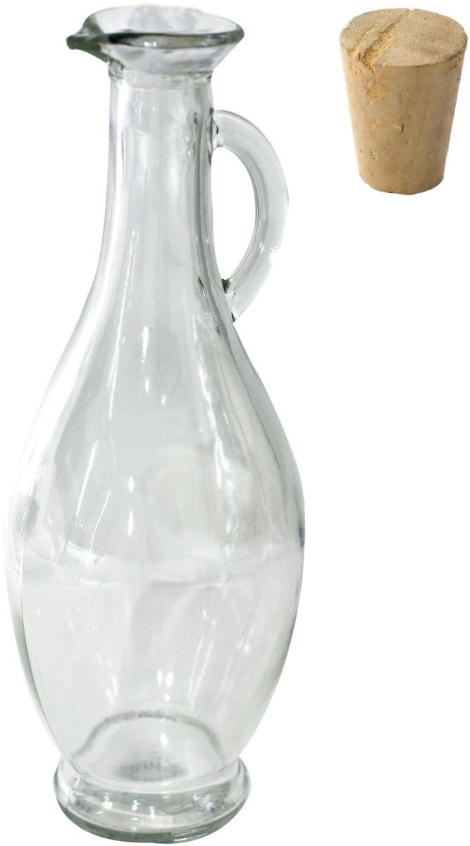 Бутылка Einkochwelt, 500 мл. 189008VT-1520(SR)Бутылка Einkochwelt, выполненная из стекла, позволит украсить любую кухню, внеся разнообразие в кухонный интерьер. Она легка в использовании. Благодаря качественной деревянной пробке, содержимое дольше сохраняет свежесть. Оригинальная бутылка с удобной ручкой будет отлично смотреться на вашей кухне.Объем: 500 мл.