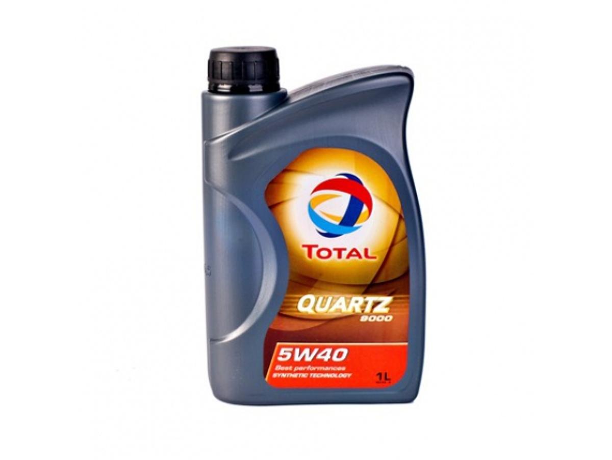 Моторное масло Total Quartz 9000 5w40, 1 л10503Total Quartz 9000 5w-40 особенно рекомендовано для применения в двигателях с турбонаддувом, включая инжекторные и многоклапанные. Масло обеспечивает высокие эксплуатационные свойства в условиях высоких нагрузок при вождении по автостраде и в городе, в любое время года. Total Quartz 9000 5w-40 прекрасно подходит для автомобилей, оснащенных катализаторами и использующих этилированный бензин или сжиженный газ. Благодаря синтетической технологии изготовления Total Quartz 9000 5w-40 обеспечивает увеличенный интервал замены из-за исключительной стойкости к окислению. Total Quartz 9000 5w-40 превосходно обеспечивает смазывание пар трения при холодном пуске двигателя и экономию топлива благодаря исключительной легкотекучести при низких температурах. Из-за высокой термической стабильности образует сверхпрочную масляную пленку при высоких температурах. Total Quartz 9000 5w-40 защищает пары трения и полностью сохраняет мощность двигателя, обеспечивая длительную работоспособность Total Quartz 9000 5w-40 сохраняет в чистоте наиболее чувствительные части двигателя, благодаря выкотехнологичным моющим и диспергирующим присадкам Спецификации/допуски: API SJ/CF, ACEA A3-98/B3-98; PSA PSA Peugeot Citroen Gasoline & Diesel, Valkswagen 502.00/505.00 (01/97), Mersedes Benz 229.1, BMW Longlife Oil