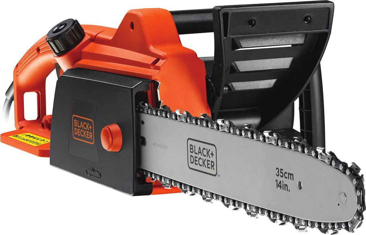 Пила цепная Black&Decker CS1835CS1835