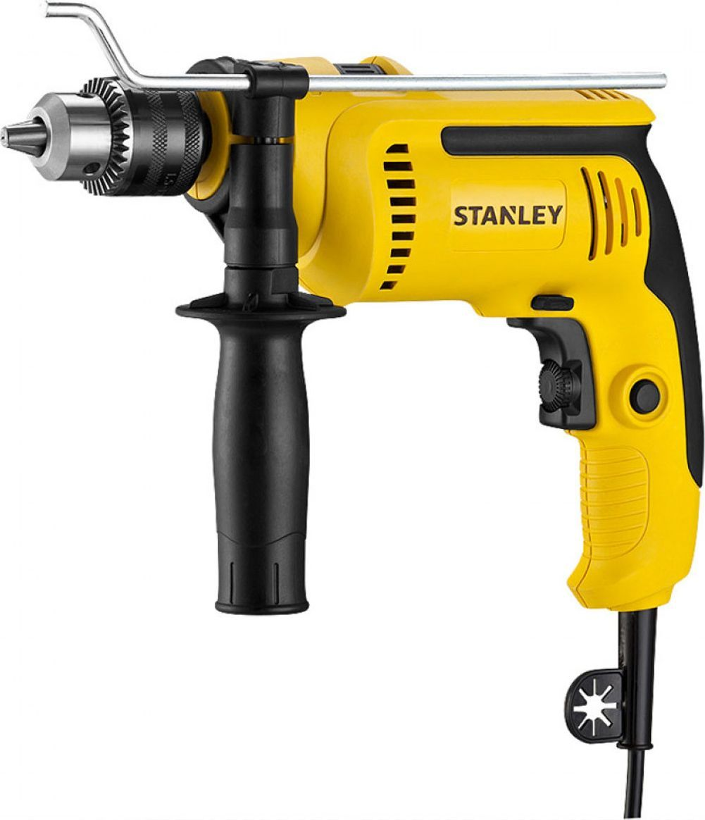 Дрель ударная Stanley SDH700SDH700