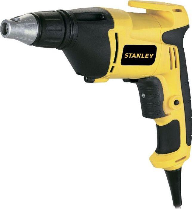 Шуруповерт электрический Stanley STDR5206STDR5206