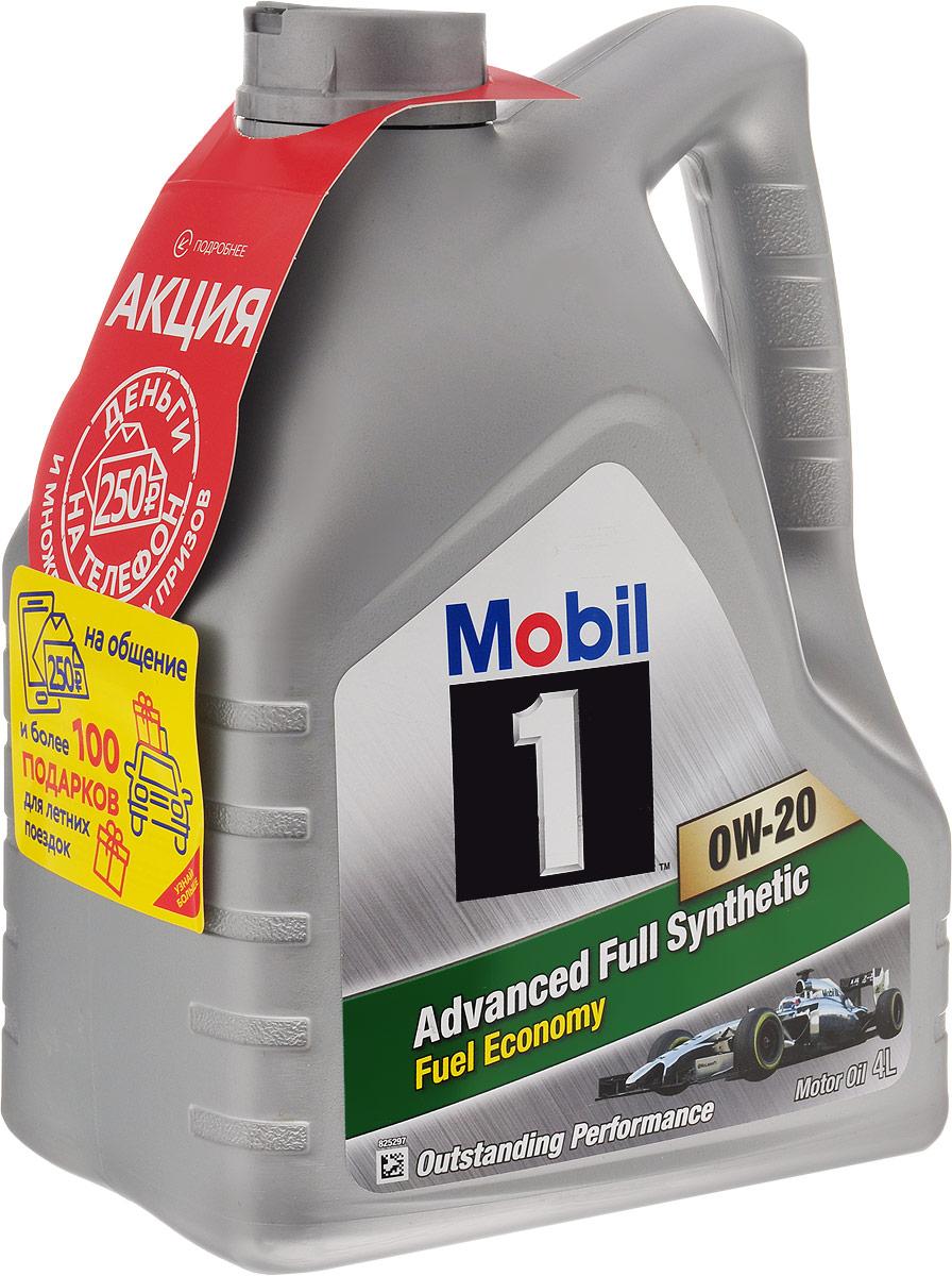 Масло моторное Mobil, синтетическое, класс вязкости 0W-20, 4 лS03301004Синтетическое моторное масло Mobil подходит для последних автомобилей Toyota, Honda, Kia, Hyundai, в которых используется масло класса вязкости 0W-20. Отвечает требованиям экономии топлива ILSAC GF-5. Моторное масло Mobil отличается выдающейся производительностью.Товар сертифицирован.Уважаемые клиенты!Обращаем ваше внимание на возможные изменения в дизайне упаковки. Качественные характеристики товара остаются неизменными. Поставка осуществляется в зависимости от наличия на складе.