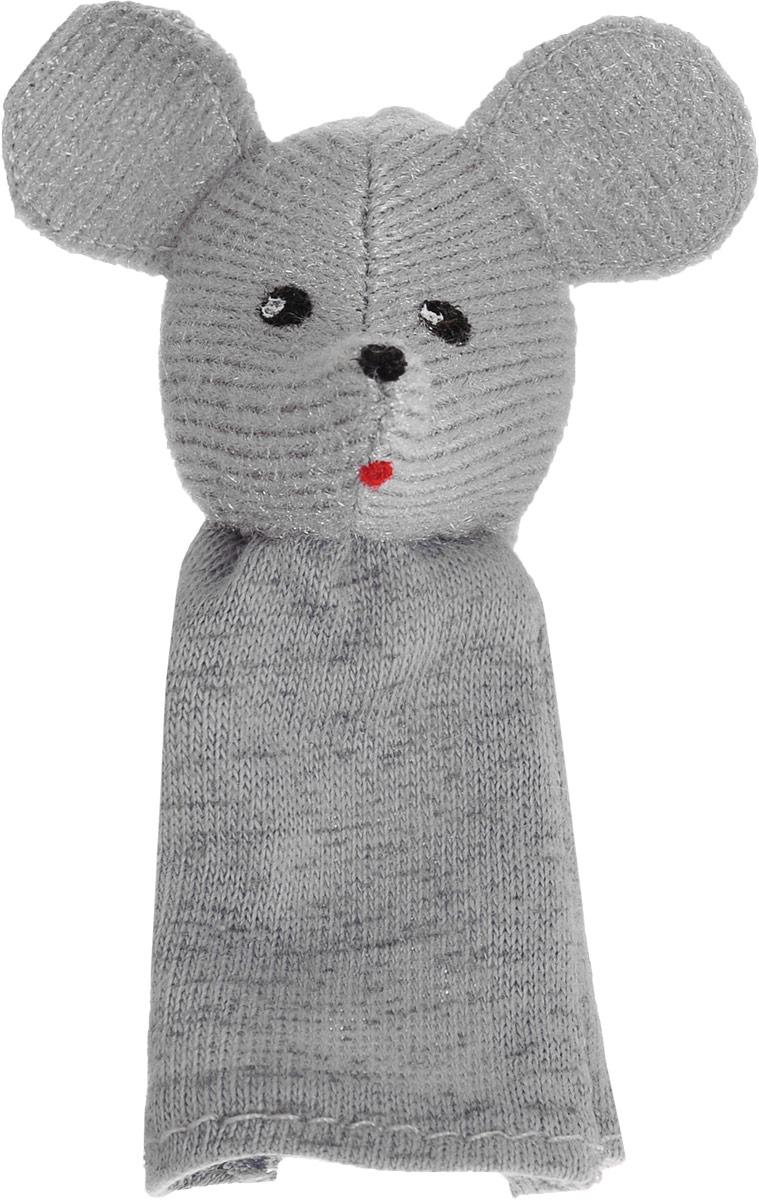 Кукла пальчиковая Мышка кукла пальчиковая дед