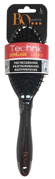 BO Paris Щетка для расчесывания и выпрямления. 4809500003Satin Hair 7 BR730MNЩетка для расчесывания и выпрямления
