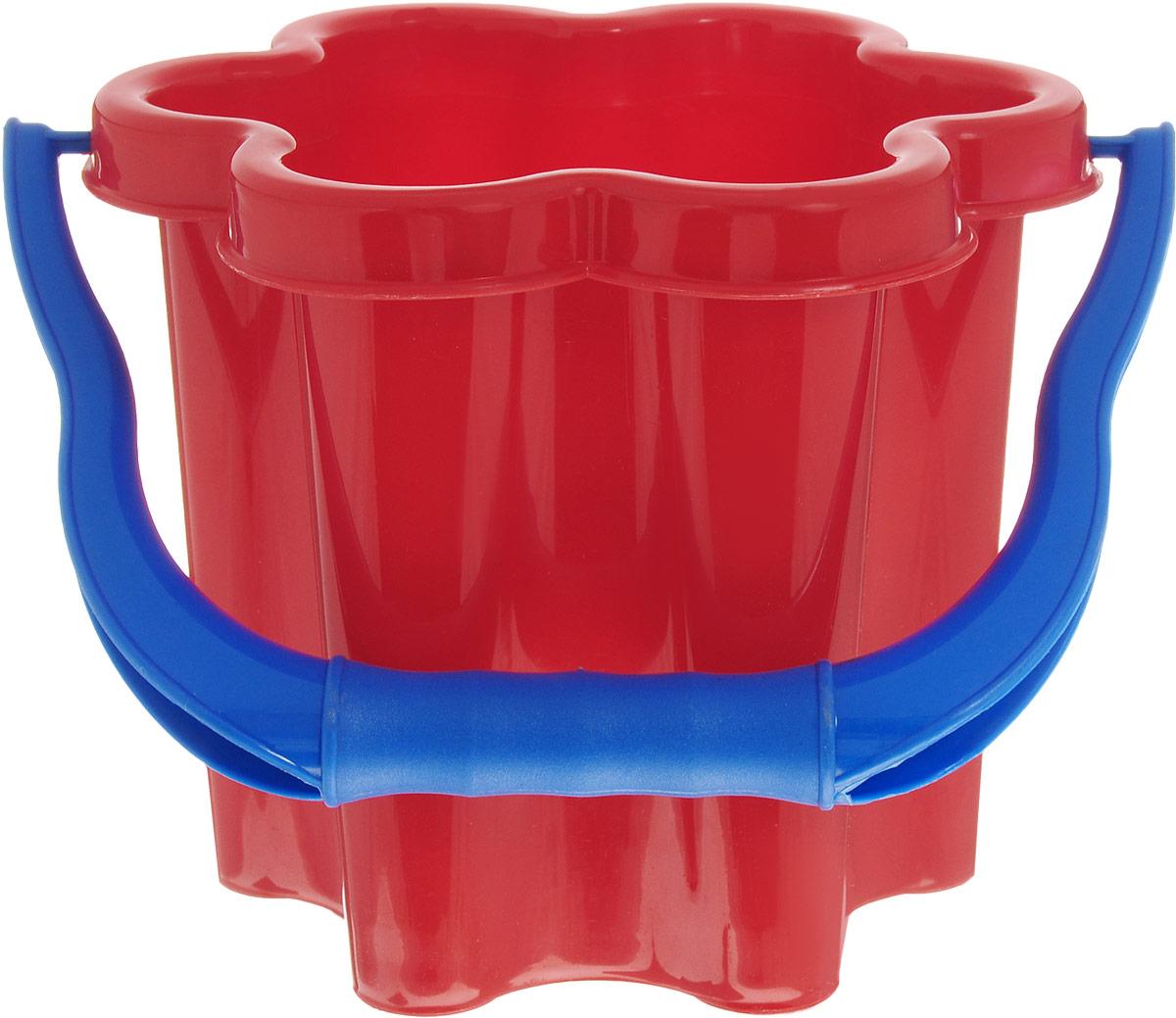 """Ведро """"Hemar"""" выполнено из безопасного пластика. С помощью него ребенок сможет переносить песок и воду, лепить замки и многое другое.С ярким ведерком игры на свежем воздухе принесут вашему малышу одно удовольствие!  Уважаемые клиенты! Обращаем ваше внимание на цветовой ассортимент товара. Поставка осуществляется в зависимости от наличия на складе."""