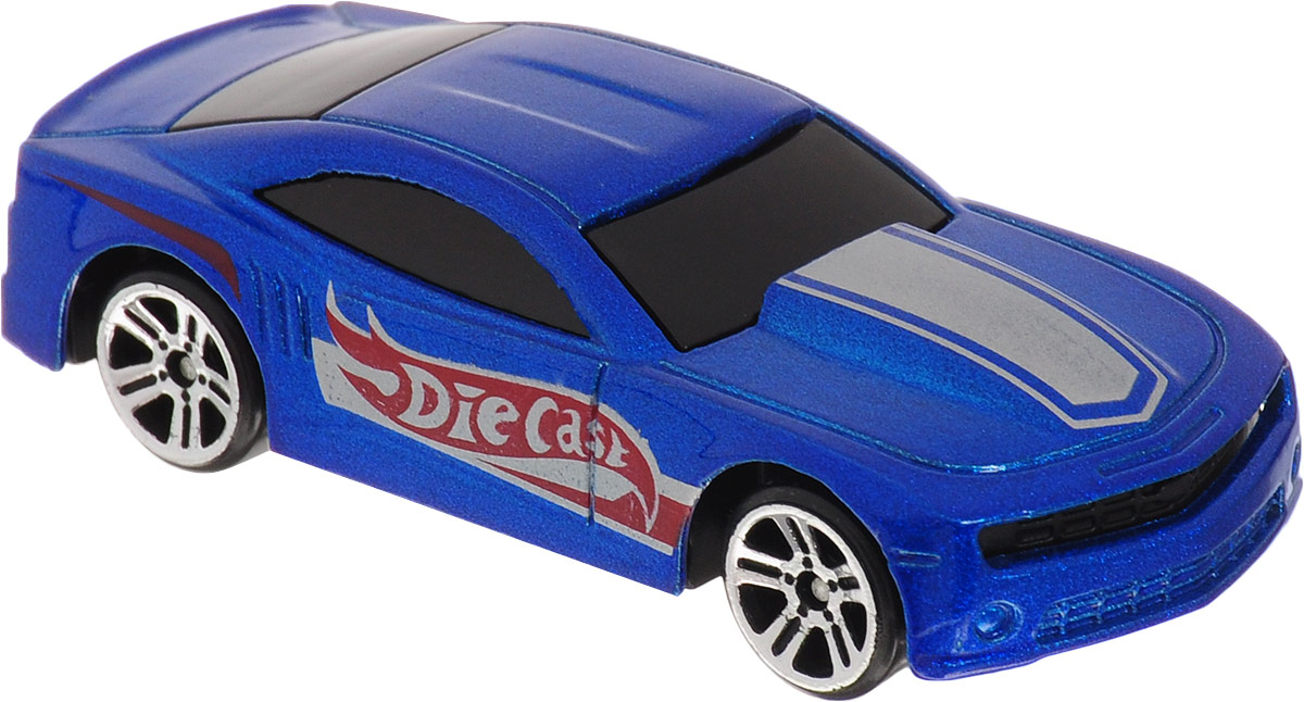 Big Motors Супер машинка цвет синий