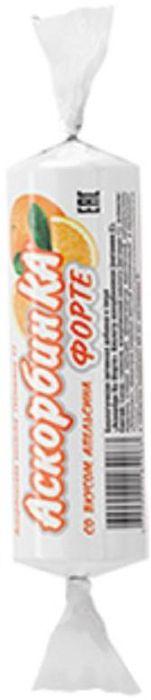 Аскорбин Ка Форте, апельсин, 10 жевательных таблеток15032030Аскорбинка стимулирует окислительно-восстановительные реакции, углеводный обмен, регулирует свертываемость крови, регенерацию тканей, образование стероидных гормонов, способствует синтезу коллагена и проколлагена, нормализует проницаемость капилляров.Функции аскорбиновой кислоты:1. Антиоксидантная. Витамин С является мощным антиоксидантом, благодаря чему регулирует окислительно-восстановительные процессы в организме и предотвращает пагубное воздействие свободных радикалов на компоненты клеточной мембраны и содержимое клеток. Помимо этого аскорбиновая кислота необходима для восстановления других антиоксидантов, таких как витамин Е и витамин А.2. Дезинтоксикационная. Аскорбиновая кислота обезвреживает множество ядовитых веществ, таких как тяжелые металлы, табачный дым, токсины возбудителей заболеваний и многие другие токсины и яды.3. Строительная. Витамин С необходим для синтеза коллагена и проколлагена, которые необходимы для формирования соединительной ткани в организме человека.4. Ферментная и гормональная. Аскорбиновая кислота необходима для синтеза многих ферментов и гормонов, в том числе и адреналин.5. Аскорбиновая кислота способствует всасыванию железа в желудочно-кишечном тракте, благодаря чему в организме нормально синтезируется гемоглобин.6. Защитная. Витамин С способствует улучшению иммунитета и противостояния организма различным инфекциям, в том числе и вирусным.7. Антиатеросклеротическая. Под воздействие аскорбиновой кислоты в организме уменьшается количество вредного холестерина входящего в состав липопротеинов низкой и очень низкой плотности (ЛПНП и ЛПОНП) и увеличивается содержание полезного холестерина входящего в состав липопротеинов высокой плотности (ЛПВП), благодаря чему предотвращается развитие атеросклеротических бляшек на стенках сосудов. Более того, холестерин под воздействием витамина.Сфера применения: Витаминология.Витамин С.Товар сертифицирован.