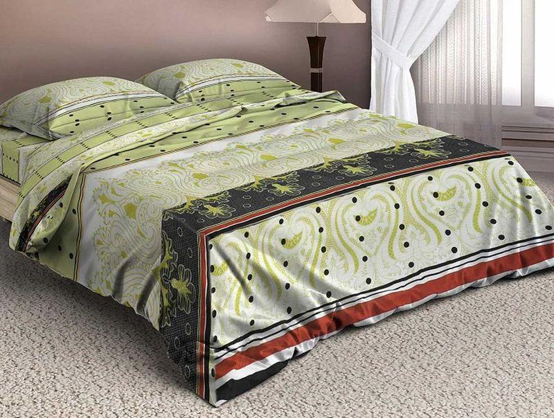 Комплект белья МарТекс Валлоне, 1,5-спальный, наволочки 50х7080621Комплект постельного белья МарТекс Валлоне, выполненный из микрополиэстера, состоит из пододеяльника, простыни и двух наволочек. Изделия оформлены оригинальным рисунком. Такой комплект подойдет для любого стилевого и цветового решения интерьера, а также создаст в доме уют. Приобретая комплект постельного белья МарТекс, вы можете быть уверенны в том, что покупкадоставит вам и вашим близким удовольствие и подарит максимальный комфорт.