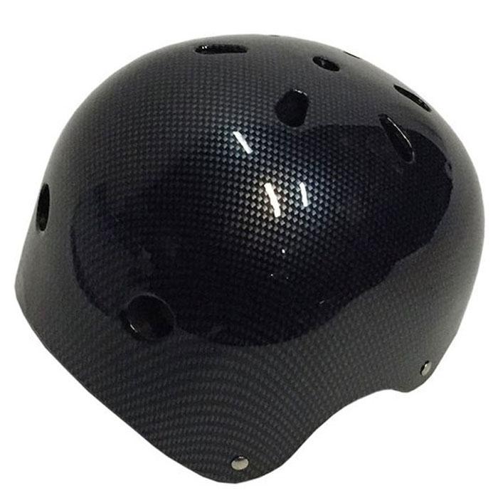 Шлем защитный Action PWH-800, для катания на скейтборде. Размер MZ90 blackОсновные характеристикиРазмер: M (55-58)Материалы: внутренний - пенополистирол, поливинилхлорид; внешний - поливинилхлоридИмеются отверстия для вентиляции головыЦвет: темно-серыйВид использования: любительское катание на скейтбордеСтрана-производитель: КитайУпаковка: индивидуальная цветная коробкаПредназначен для защиты головы во время катания на скейтборде. Преимущества шлема PWH-800:эффективно защищает голову от травм во время катания на скейтборде;разработан таким образом, чтобы поглощать удары отдельными разрушениями пластикового покрытия и основы;выполнен из качественного ударопрочного ABS-пластика и амортизирующей пены EPS;обладает отличной системой вентиляции головы;снабжен регулируемой крепежной системой, выполненной по технологии точной подгонки Fit System; имеет удобную анатомическую форму, не перегружен дополнительными элементами, препятствующими обзору скейтбордиста; не токсичен, влагостоек.
