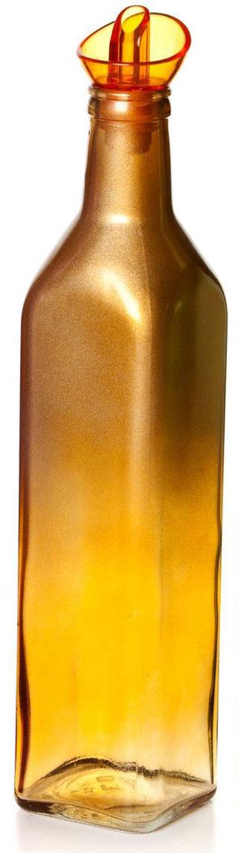 Емкость для масла Herevin, 500 мл. 155132-000624-004Емкость для масла Herevin - универсальное современное изделие для дома, дачи, кафе или ресторана, которое выглядит эстетично и декоративно, нетребовательно в уходе. Бутылка изготовлена из прочного стекла.