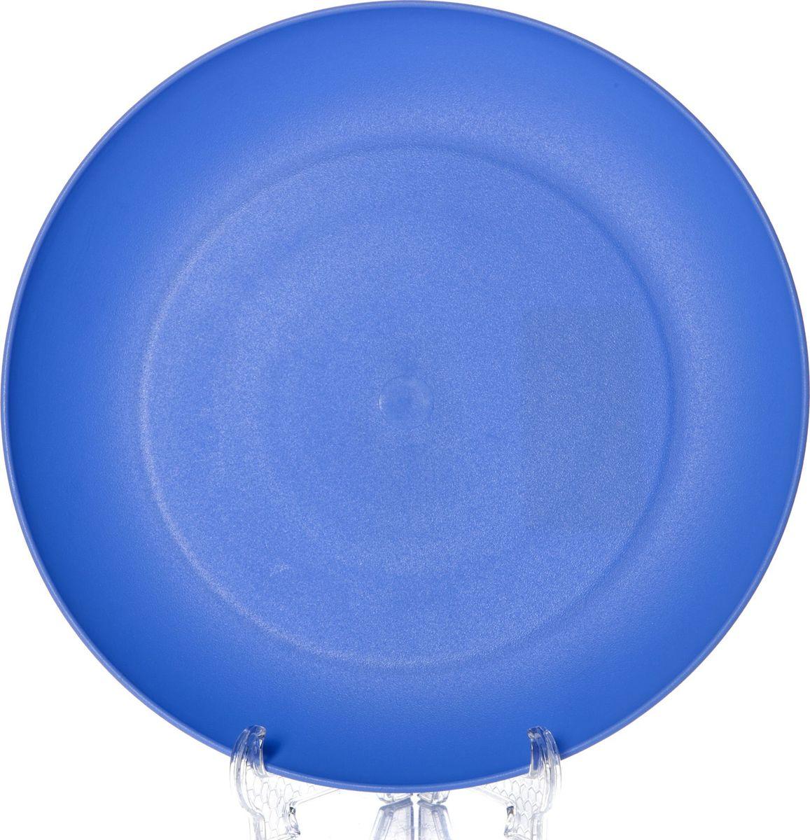 Тарелка Gotoff, диаметр 20,3 см. WTC-27154 009312Тарелка круглая 203*18