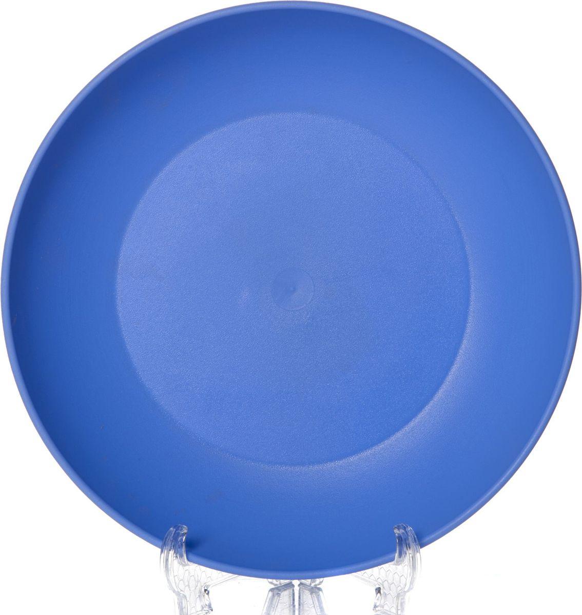 Тарелка Gotoff, диаметр 18 см. WTC-27554 009312Тарелка круглая 180*36