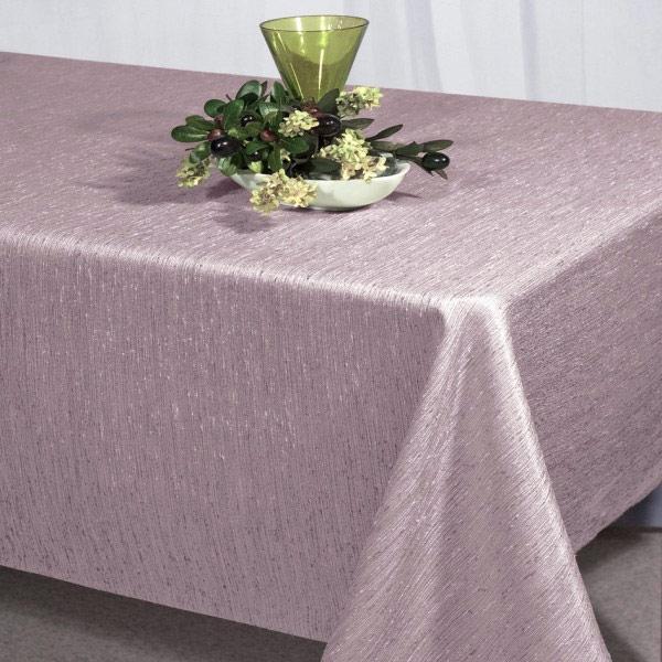 Скатерть Schaefer, прямоугольная, цвет: розовый, 160x 220 см. 08781-408VT-1520(SR)Скатерть Schaefer изготовлена из высококачественного полиэстера.Изделия из полиэстера легко стирать: они не мнутся, не садятся и быстро сохнут, они более долговечны, чем изделия из натуральных волокон. Кроме того, ткань обладает водоотталкивающими свойствами. Такая скатерть будет просто не заменима на кухне, а особенно на вашем обеденном столе на даче под открытым небом. Скатерть Schaefer не останется без внимания ваших гостей, а вас будет ежедневно радовать ярким дизайном и несравненным качеством.Немецкая компания Schaefer создана в 1921 году. На протяжении всего времени существования она создает уникальные коллекции домашнего текстиля для гостиных, спален, кухонь и ванных комнат. Дизайнерские идеи немецких художников компании Schaefer воплощаются в текстильных изделиях, которые сделают ваш дом красивее и уютнее и не останутся незамеченными вашими гостями. Дарите себе и близким красоту каждый день! Изысканный текстиль от немецкой компании Schaefer - это красота, стиль и уют в вашем доме.