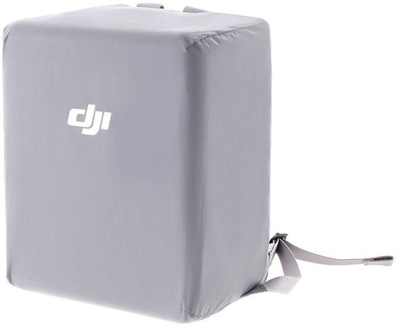 DJI Чехол Wrap Pack для квадрокоптера Phantom 4 цвет серебристый