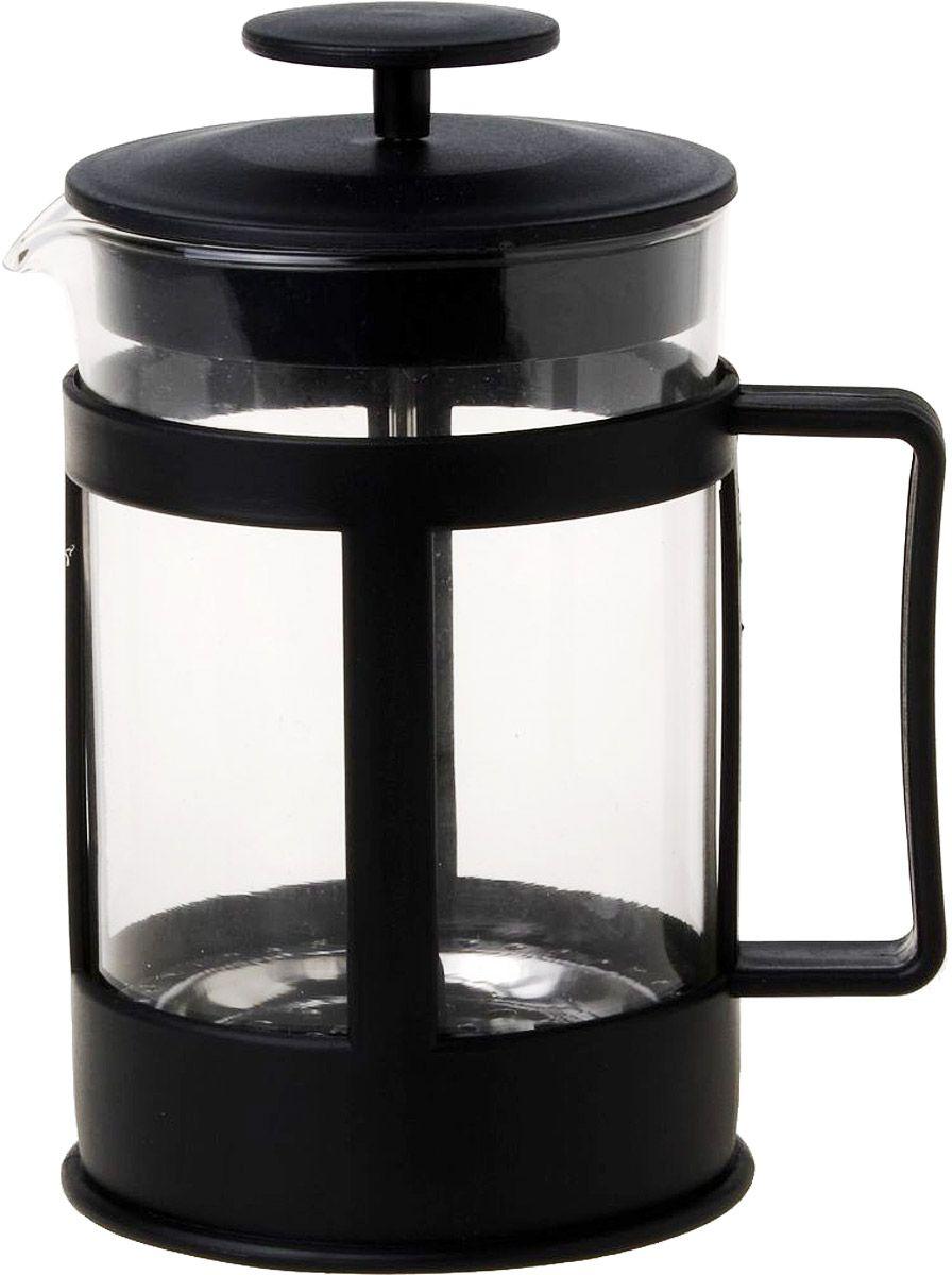 Чайник заварочный Gotoff, цвет: черный, 800 мл. XY-802115510Чайник 800 мл 10,5*18,5 см