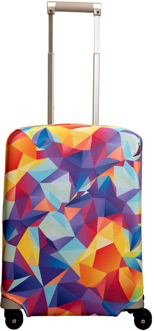Чехол для чемодана Routemark Fable, размер S (50-55 см)Fab-SЧехол Routemark подходит для чемоданов маленьких размеров высотой от 50 до 55 см (19-21 дюйма) (мерить от пола). Изготовлен из спандекса (240 г/2м) и имеет упрочнённые швы.Чехлы Routemark отличаются плотным материалом и наличием 2 специальных потайных молний для боковых ручек с двух сторон. Внизу чехла - молния трактор, дополнительная резинка с фастексом для лучшей усадки. В комплекте предусмотрен отдельный аксессуар - мешочек, который можно использовать для разных других полезных мелочей (например, для хранения салфеток, денег, солнцезащитных очков, телефона, карты от номера и т.д.). У чехла стойкая сублимационная печать.Чехол можно стирать в стиральной машине.