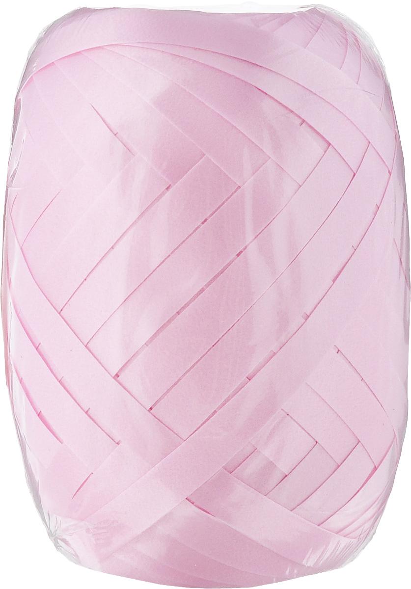 Лента Stewo, цвет: розовый, 5 мм х 20 мC0038550Атласная лента Stewo изготовлена из качественного текстиля. Область применения атласной ленты весьма широка. Изделие предназначено для оформления цветочных букетов, подарочных коробок, пакетов. Кроме того, она с успехом применяется для художественного оформления витрин, праздничного оформления помещений, изготовления искусственных цветов. Ее также можно использовать для творчества в различных техниках, таких как скрапбукинг.Ширина ленты: 5 мм.Длина ленты: 20 м.