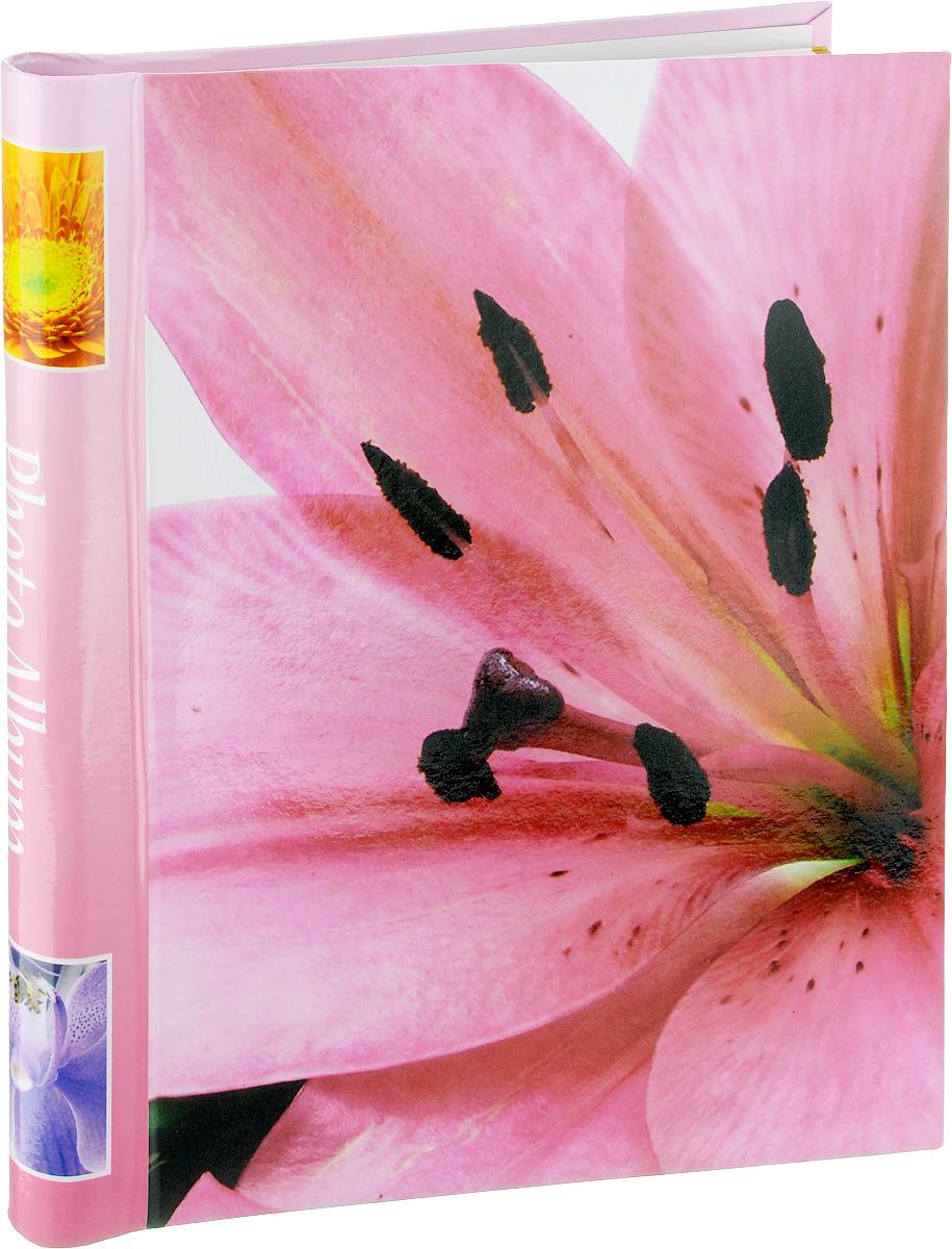 Фотоальбом Pioneer Fleur-De-Lis 3, 10 магнитных листов, цвет: розовый, 23 х 28 смTHN132NФотоальбом Pioneer  Fleur-De-Lis 3 позволит вам запечатлеть незабываемые моменты вашей жизни, сохранить свои истории и воспоминания на его страницах. Обложка из толстого картона оформлена изображением цветка. Фотоальбом рассчитан на 10 фотографий форматом 23 х 28 см. Такой фотоальбом позволит легко заполнить страницы вашей истории, и с годами ничего не забудется. Тип обложки: Ламинированный картон.Тип листов: магнитные.Тип переплета: спираль.Кол-во листов: 10.Материалы, использованные в изготовлении альбома, обеспечивают высокое качество хранения ваших фотографий, поэтому фотографии не желтеют со временем.