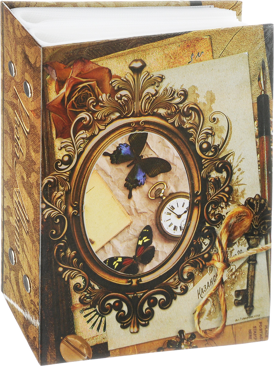 Фотоальбом Pioneer Time To Remember, 100 фотографий, 10 x 15 см74-0120Фотоальбом Pioneer  Time To Remember позволит вам запечатлеть незабываемые моменты вашей жизни, сохранить свои истории и воспоминания на его страницах. Обложка из толстого картона оформлена оригинальным принтом. Фотоальбом рассчитан на 100 фотографий форматом 10 x 15 см. Такой фотоальбом позволит легко заполнить страницы вашей истории, и с годами ничего не забудется.Тип обложки: Ламинированный картон.Тип листов: полипропиленовые.Тип переплета: высокочастотная сварка.Кол-во фотографий: 100.Материалы, использованные в изготовлении альбома, обеспечивают высокое качество хранения ваших фотографий, поэтому фотографии не желтеют со временем.