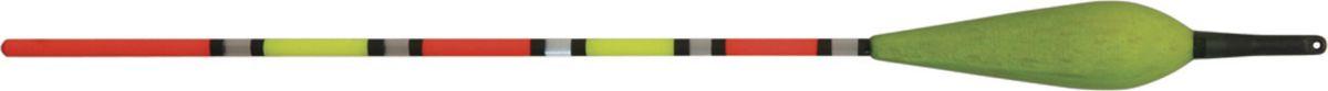 Поплавок бальса Atemi, 1,5 г. 408-56015PGPS7797CIS08GBNVПоплавок Atemi изготовлен из бальсы - легкой и стойкой к влаге древесины. Киль выполнен из карбона. Имеет 2 места крепления. Качественная внешняя отделка обеспечит продолжительный срок службы. Все характеристики тщательно разрабатывалось производителем для повышения чувствительности оснастки и лучшей видимости поплавка рыболовом.Вес огрузки: 1,5 г.