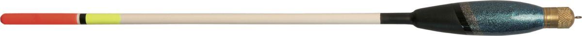 Поплавок отгруженный Atemi, 14 г. 408-94140PGPS7797CIS08GBNVПоплавок отгруженный Atemi предназначен для ловли с дальним забросом, для ночной ловли со светлячком и для ловли на живца. Выполнен из окрашенной бальзы.Вес огрузки: 14 г.