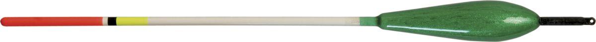 Поплавок отгруженный Atemi, 2 г. 408-96020408-96020Поплавок отгруженный Atemi предназначен для ловли с дальним забросом, для ночной ловли со светлячком и для ловли на живца. Выполнен из окрашенной бальзы.Вес огрузки: 2 г.